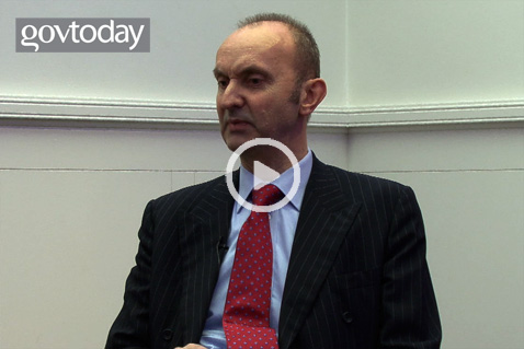 Graeme Moir, Consultant Surgeon, Barts and the London NHS Trust